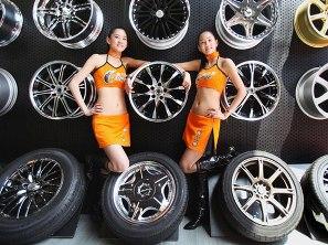 Автомобильные шины: как открыть свой магазин автомобильных покрышек и дисков