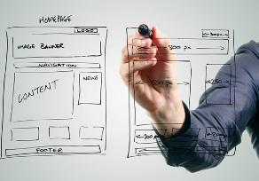 Значение дизайна при разработке корпоративного сайта